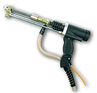 Heavy-Duty Drawn-Arc Stud Welding Gun (HP-1022)