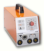 TS 308 Analog Capacitor Discharge Stud Welder System