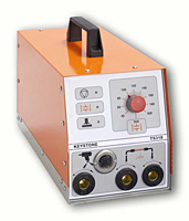 TS 318 Analog Capacitor Discharge Stud Welder System