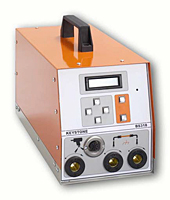 BS 318 Digital Capacitor Discharge Stud Welder System